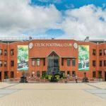 Celtic's Tom Rogic in action with Rosenborg's Djordje Denic