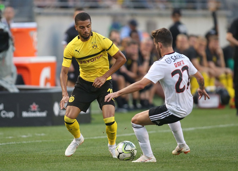 Celtic's Toljan Hoping For A Miracle In The Mestalla