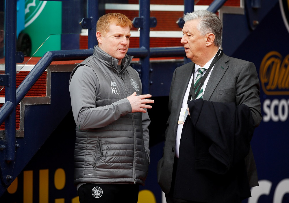 'So….A New Team Basically' 'Believe It When I See it' Fans On Twitter Sceptical By Lennon's Claim That Celtic Are After FIVE New Signings