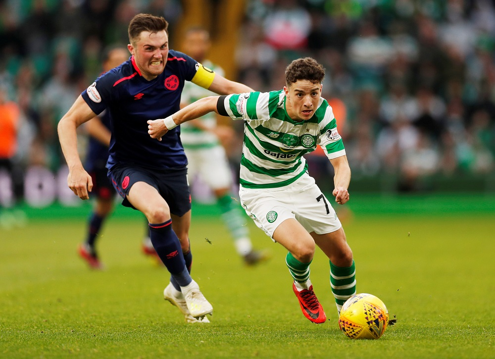 """Top Drawer Staff"" BBC Pundit Excited By Celtic Star's Future After Starring Against Rennes"