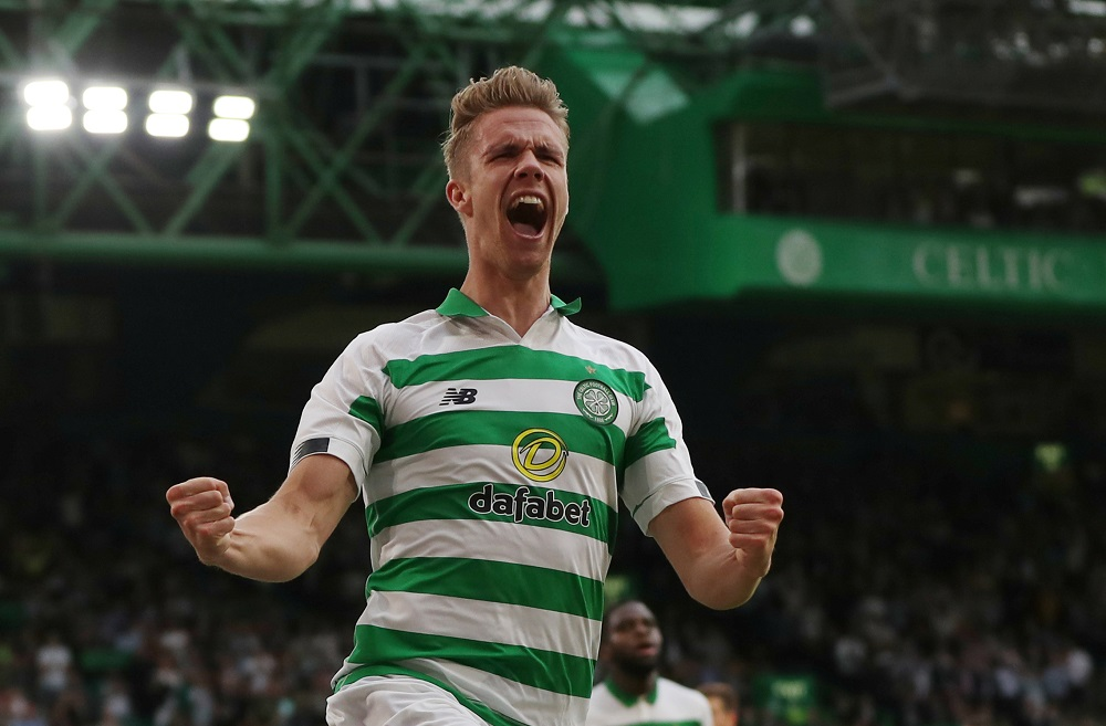 'Disappointing Stuff' 'Not Ideal' Fans On Social Media React As Lennon Reveals Celtic Star Is A Major Doubt For Old Firm Clash