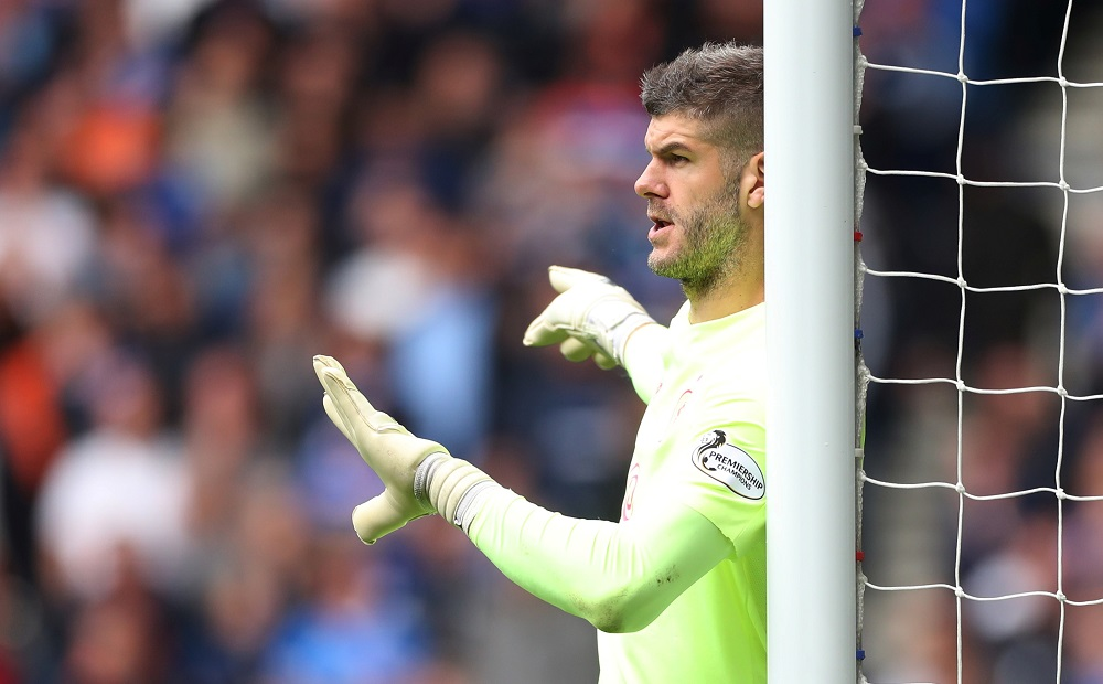 Forster Speaks Out On Whether He'd Like Permanent Stay At Celtic