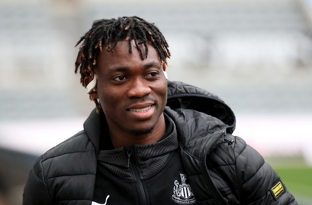 'Knew That Would Happen' 'What A Surprise' Fans Disappointed At Celtic's Failure To Land Ghanaian International