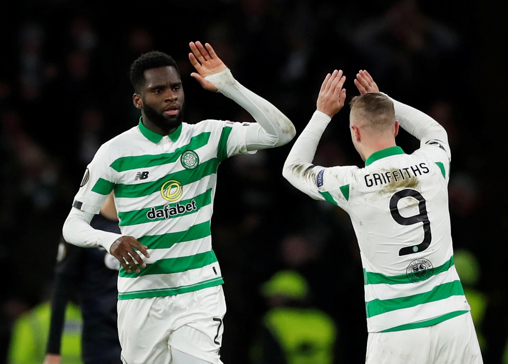 Arsenal Make 22.5M Offer For Celtic Star As They Line Up Lacazette Replacement