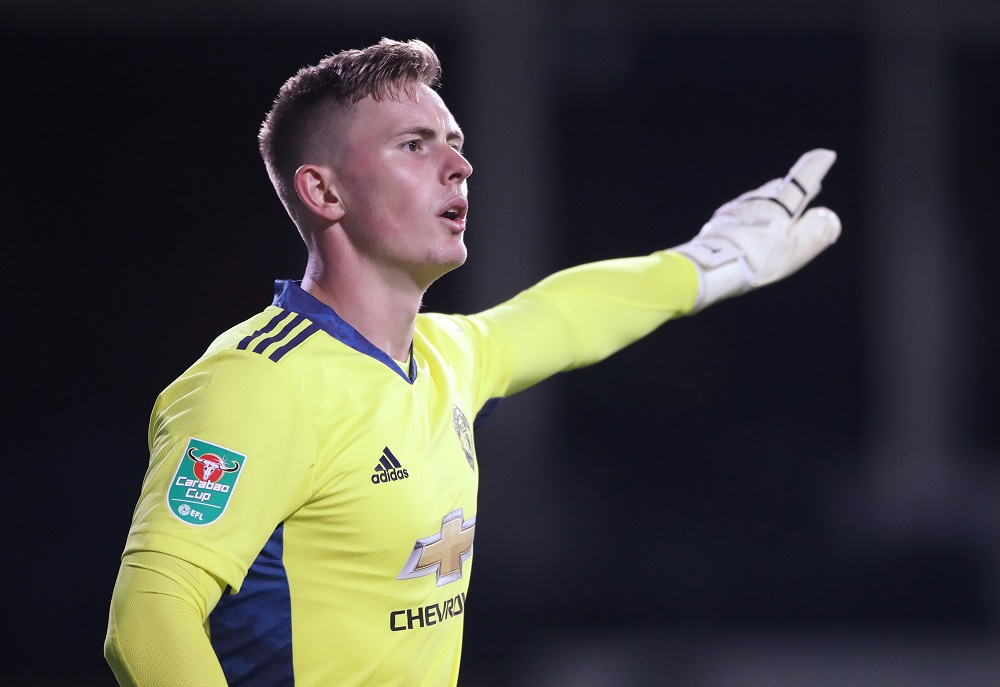 Celtic Linked With Surprise January Loan Swoop For Manchester United Star