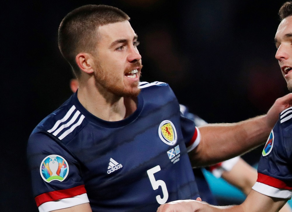 Celtic Lead Three Clubs In Battle For 6ft 6 Defensive Colossus Whose Contract Is Due To Expire