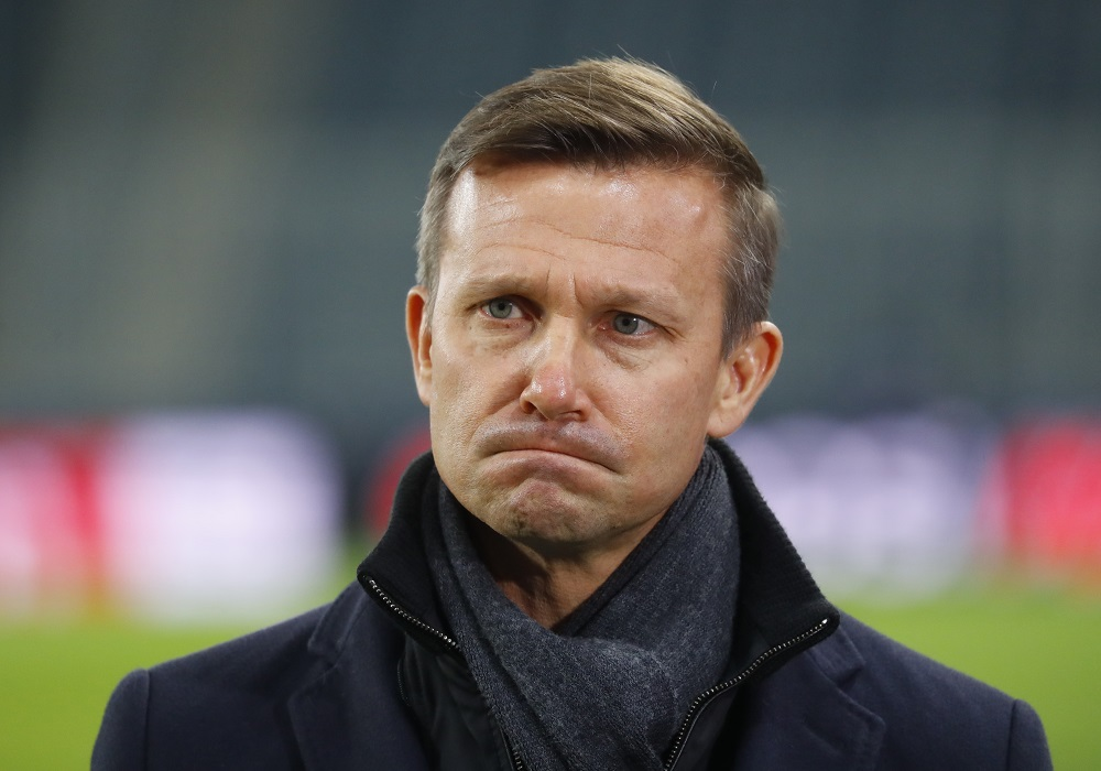 Stephen McGowan Rates Jesse Marsch's Chances Of Becoming Celtic Manager As He Names The Club's 4 Man Shortlist