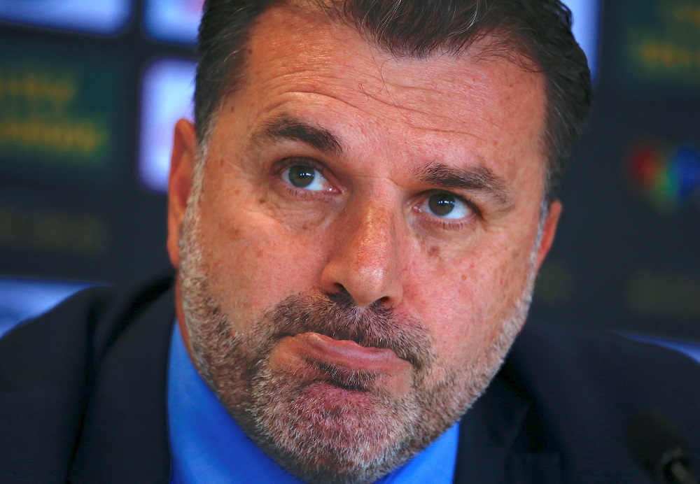 Postecoglou Provides Transfer Update Amid Claims Celtic Are 'Close' To Signing 34 Year Old