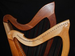 Celtic Harp Duo