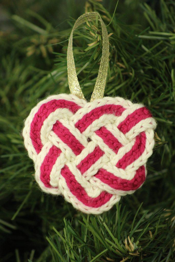 Celtic Knot Heart
