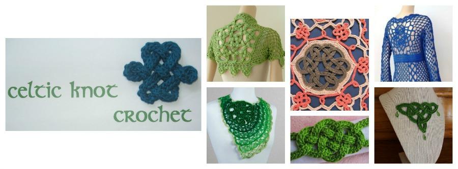 Celtic Knot Crochet Crochet Patterns Tutorials And Inspiration