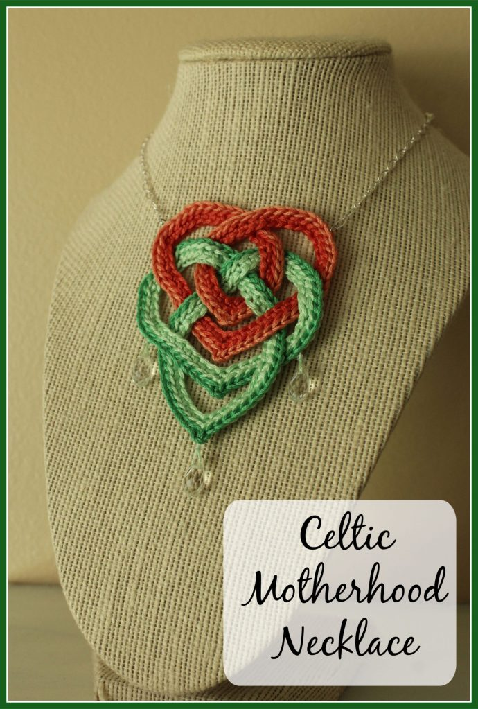 This image has an empty alt attribute; its file name is Celtic-Motherhood-Necklace-with-title-2-scaled.jpg