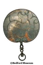 Old Warden Mirror