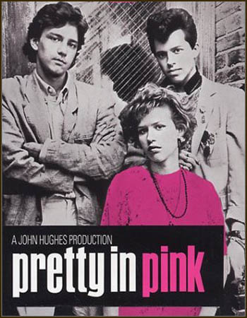 Pretty in the Pink