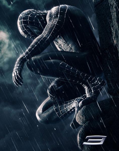 Spiderman Shame