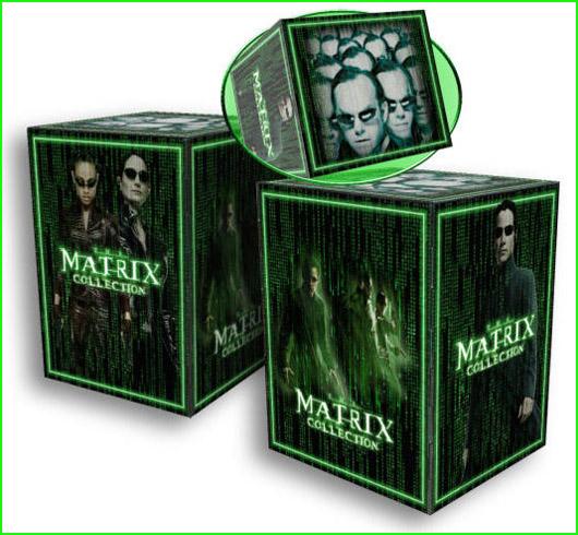 matrix box
