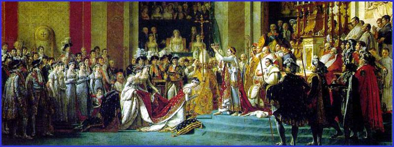 royal coronation