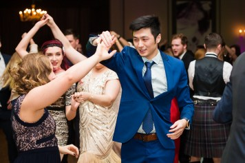 Aberdeen University Business Ball