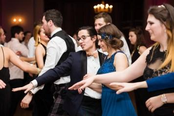Aberdeen University Business Ball