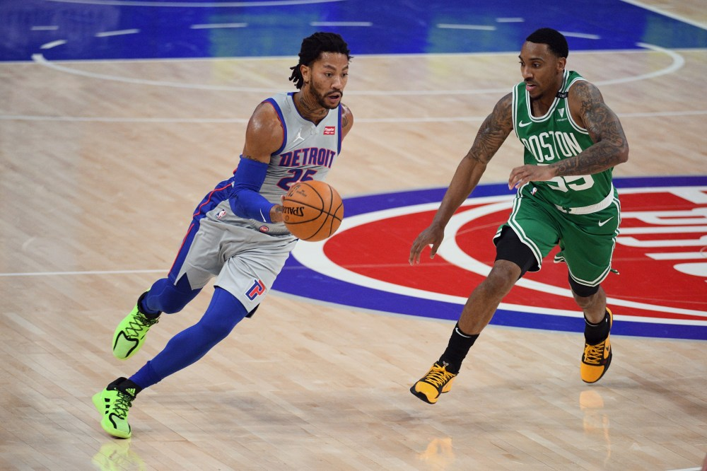 Pistons-Celtics: Prediction, spread, odds, over/under, betting picks