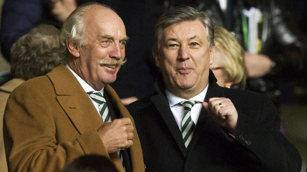 No Defence - Celtic Money Men Have Let Support Down