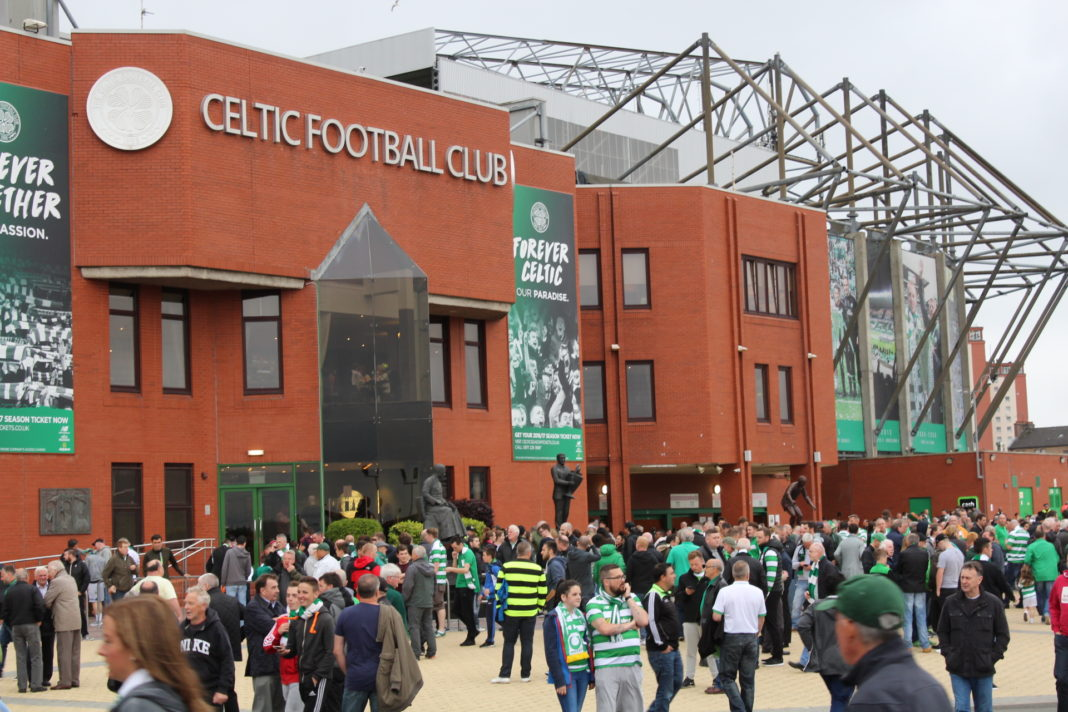 Delete This or I'll Go to the Police - Celtic Fans Hilarious Response to Social Media Gag