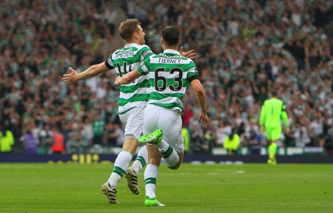 Armstrong to Link Up With Former Celt in Premier League - Reports