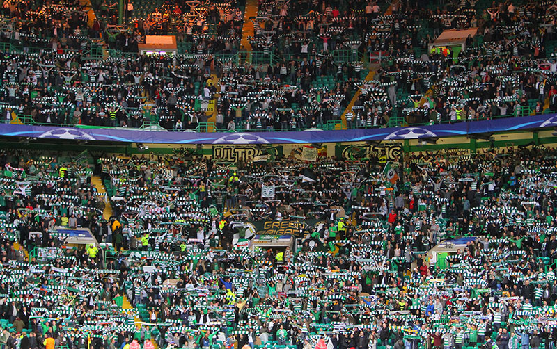 Celtic Forced to Clear Up Champions League Confusion