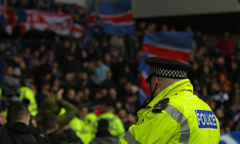 Celtic Set Up Meeting With FoCUS after Police Caught Filming Fans