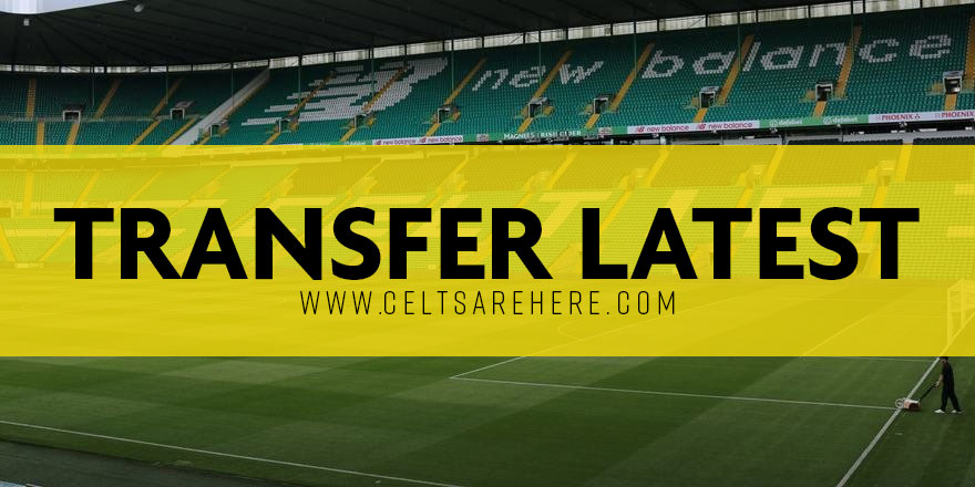 Deal Not Dead - Reports Claim Celtic Still Chasing £8million Star