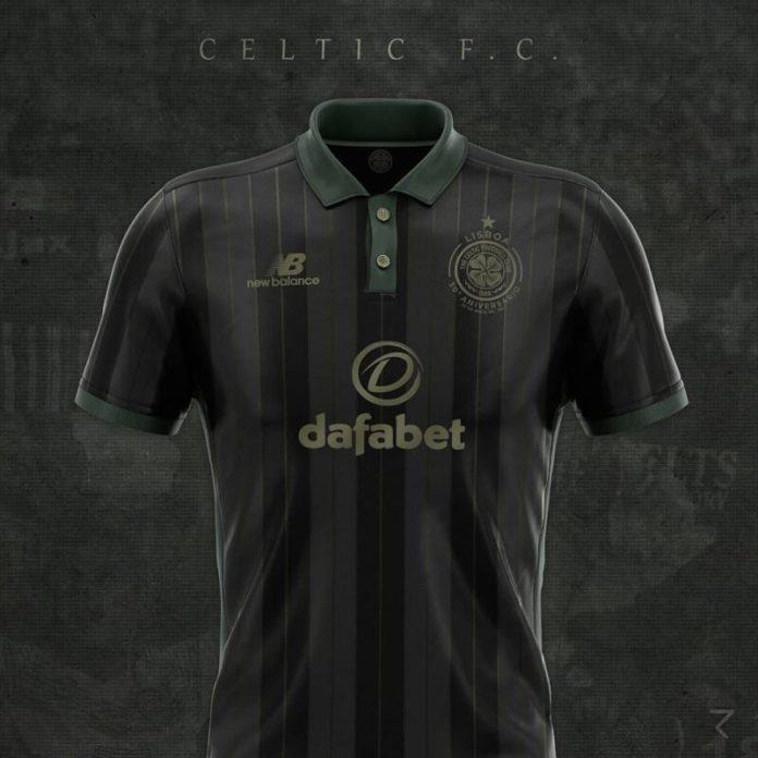 74dadf5bc Stunning  – Celtic Fans Love New Kit Idea