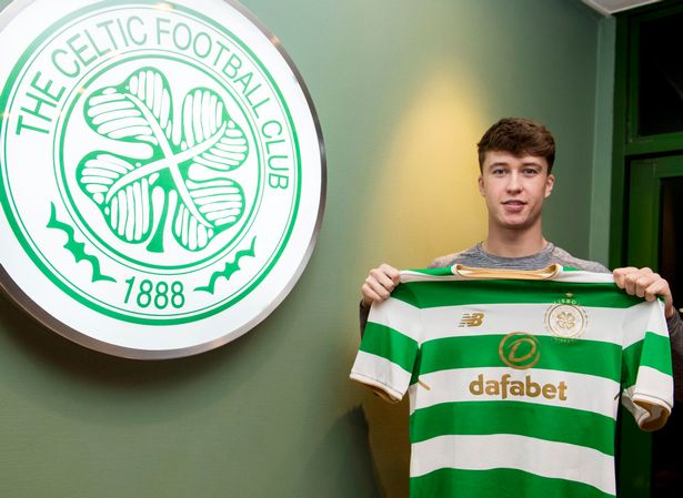 Jack Hendry Hits Back at Celtic Fan for Disrespectful Tweet