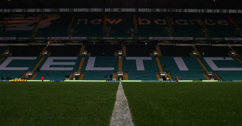 'I Still Miss Celtic' - Treble Winning Star Makes Parkhead Admission