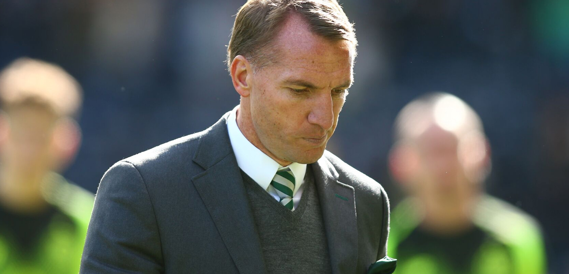 'You'll Break Our Hearts' - Swansea Fan's Message to Brendan Rodgers