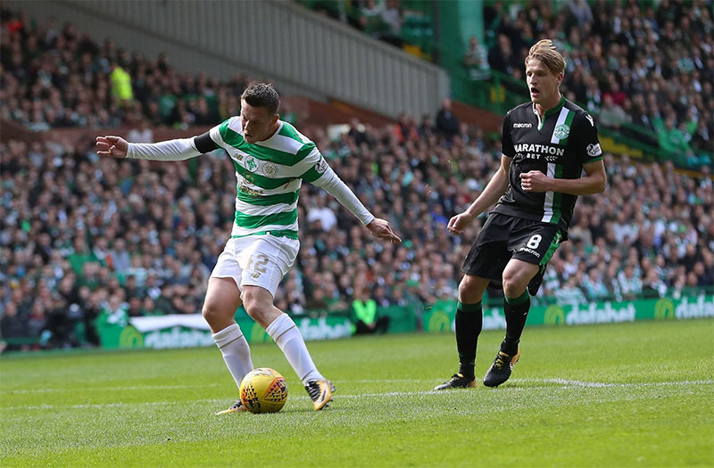 WATCH - All the Goals as Celtic Run Riot