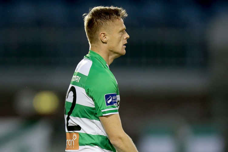 Celtic Land Damien Duff - Former EPL Star To Start Role Next Month