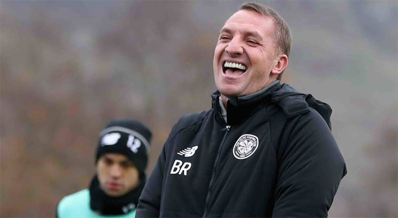 'Doesn't Look Anything Like Me' - 'Deluded' Brendan Rodgers Mocks BBC Headline