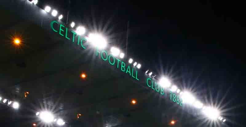 Celtic Confirm Ongoing Investigation