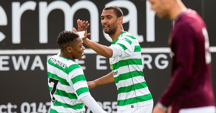 Neil Lennon Quietly Introduced a Genuine Game Changer Yesterday - view