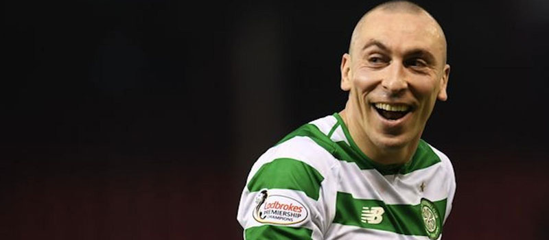Charlie Adam Gets Upset Over Scott Brown 'Shambles'