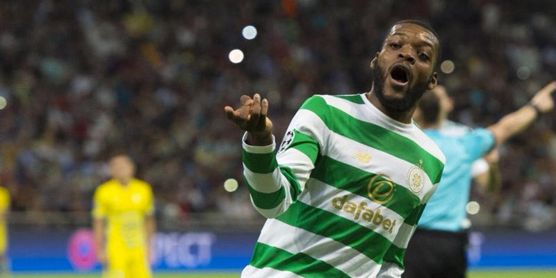 Celtic Slap £7m Price Tag on 'Unsettled' Parkhead Star - Report Claims