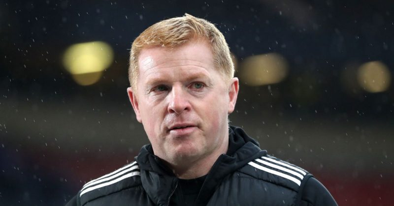 Neil Lennon is Hurting More Than Any Celtic Supporter, Claims Strachan