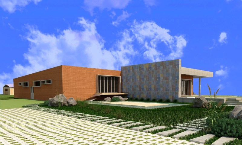 diseño casa
