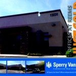 Sperry Van Ness Completes $1.35 Million Condo Sale