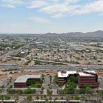 Cassidy Turley Completes $12.1 Million Sale of Sky Harbor Towers