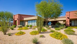Red Rock Business Center
