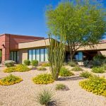 Cassidy Turley Completes $1.925 Million Sale of Redrock Business Center