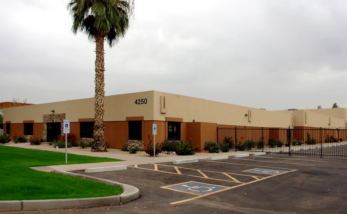 Nutraceutical Co  Expands to 38,500 SF Manufacturing