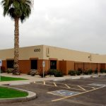 Nutraceutical Co. Expands to 38,500 SF Manufacturing Building for $1.82M