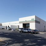King Insulation Leases 18,478 SF at Martin Van Buren Distribution Center